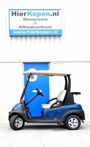 Club Car Golfkar