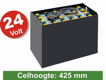 Tractiebatterij 24v